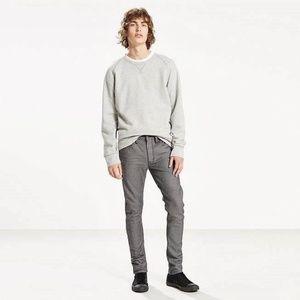 Levi's 519 Extreme Skinny 5-Pocket Jean 36/30